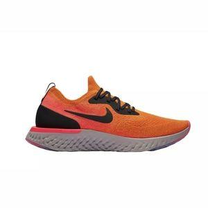 Nike Epic React  Flyknit  (GS)  943311 800